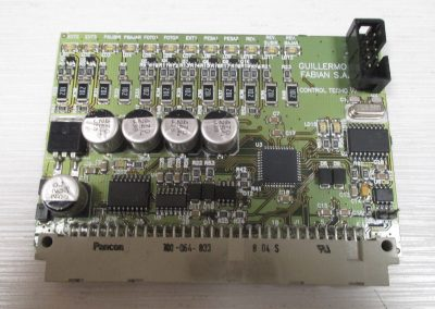 Excelsior – CPU TECHO